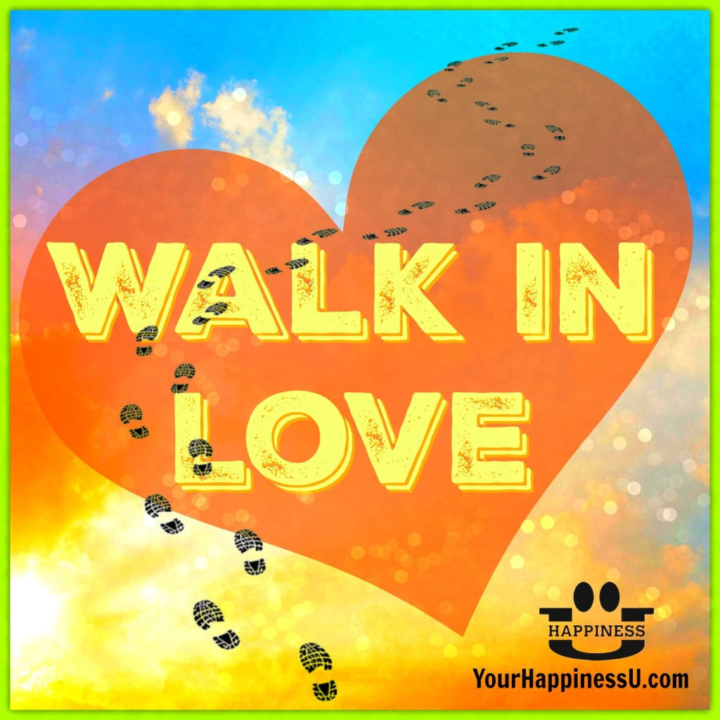 walkinlove